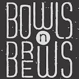 Bowls N Brews Logo