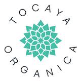 Tocaya Organica - San Diego Logo