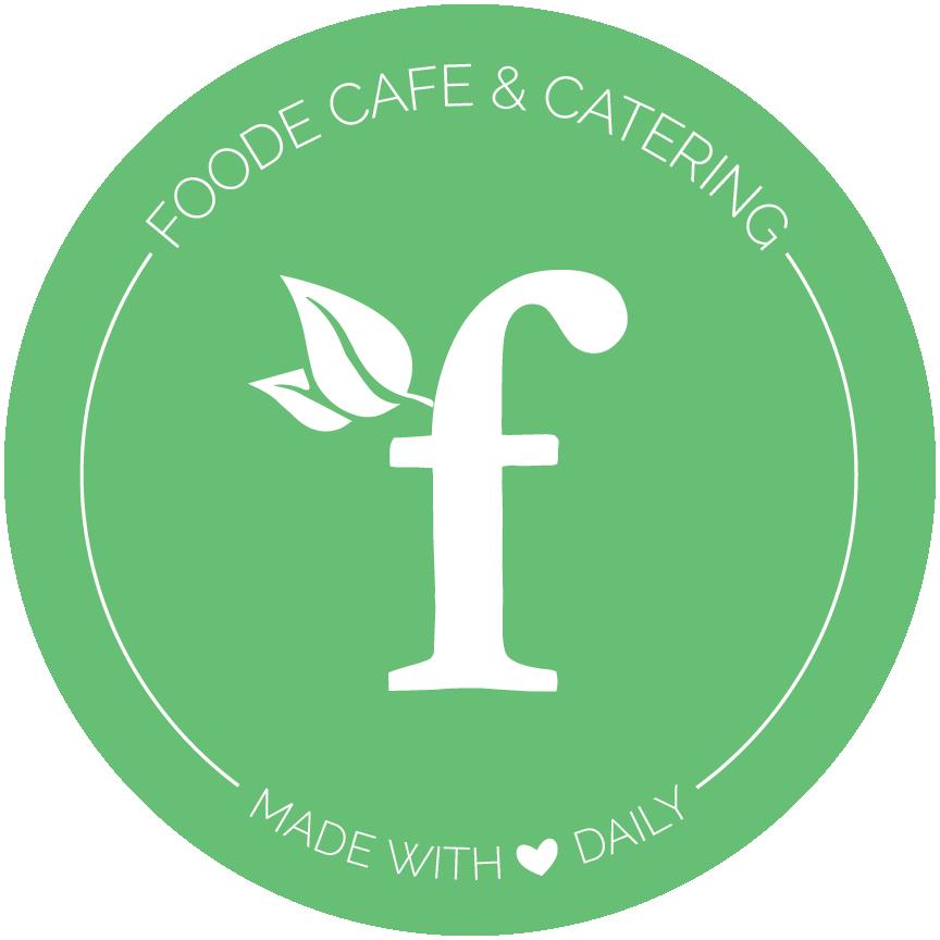 Foodē Cafe (Downtown) Logo