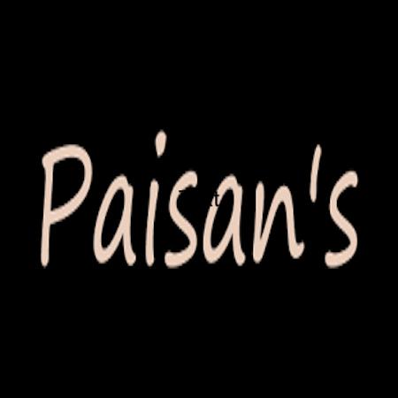 Paisan's Logo