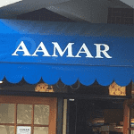 Aamar Indian Cuisine Logo