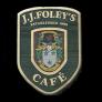 J.J. Foley's Cafe Logo