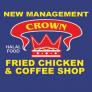 Crown Fried Chicken - West Midwood Logo