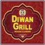 Diwan Grill Indian Cuisine Logo