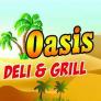 Oasis Deli & Grill Logo