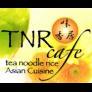 TNR Cafe Logo
