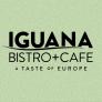 Iguana Cafe Logo