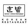 Hanbat Korean Restaurant Logo