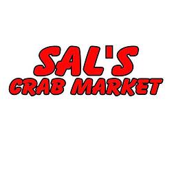 Sal's Crab Market - Broad St Logo