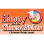 Happy Chinese Kitchen Logo