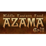 Azama Grill Logo
