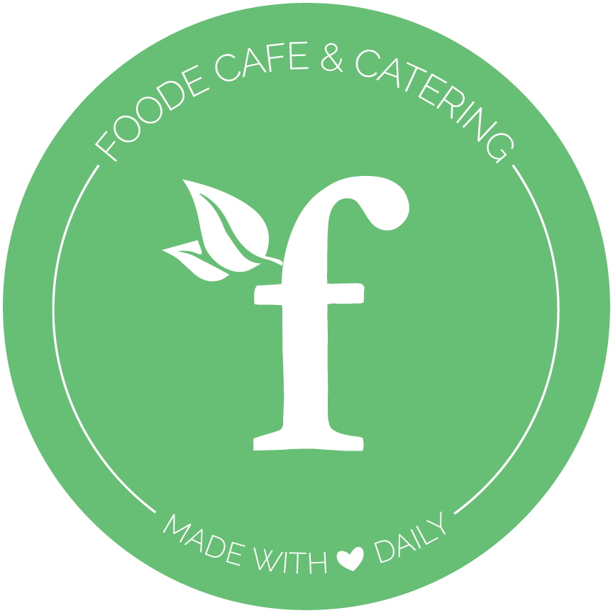 FOODE - ESD 112 Logo