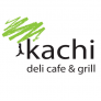 Kachi Deli Cafe & Grill Logo