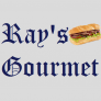 Ray's Gourmet Market Logo