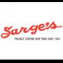 Sarge's Delicatessen & Diner Logo