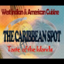 The Caribbean Spot Logo