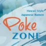 Poke Zone & Japanese Ramen - Prospect Heights Logo