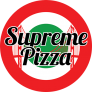 Supreme Pizza SF Logo