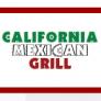 California Mexican Grill Logo