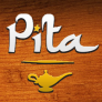 Pita - Mass Ave Logo