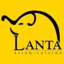 Lanta Asian Cuisine Logo