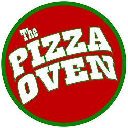 Pizza Oven Logo