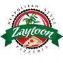 Zaytoon Pizzeria Logo