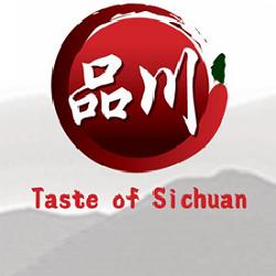 Taste of Sichuan Logo