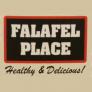 Falafel Place Logo