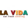 La Vida Catering Logo