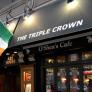 The Triple Crown Logo