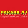 Parada 47 Mexican Restaurant Logo