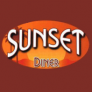 Sunset Diner Logo