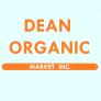 Dean Organic Logo
