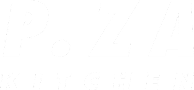 P.Za Kitchen Logo