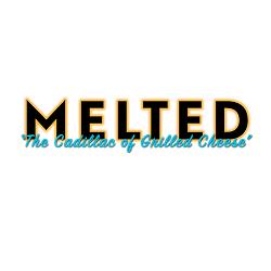 Melted Logo