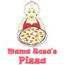 Mama Rosa's Pizza Logo