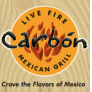 Carbon Live Fire Mexican Grill (300 W) Logo