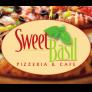 Sweet Basil Cafe Logo