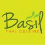 Basil Thai Cuisine Logo