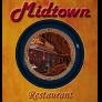 Midtown Restaurant Logo