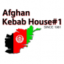 Afghan Kebab House #1 Logo