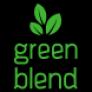 Green Blend Logo