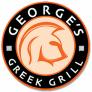 George's Greek Grill Logo