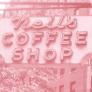 Neil's Coffee Shop Logo