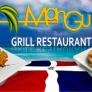 Mangu Logo