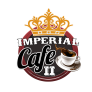 Imperial cafe II Logo