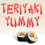 Teriyaki Yummy Logo