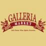 Galleria Market Restaurant Logo