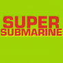 Super Submarine Logo